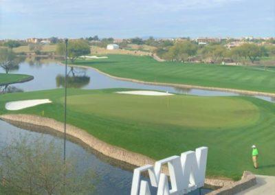 Phoenix-Open-TPC Scottsdale