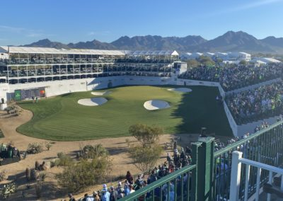Phoenix-Open-16th-Hole-Green
