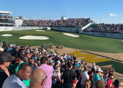Phoenix-Open-16th-Hole-View
