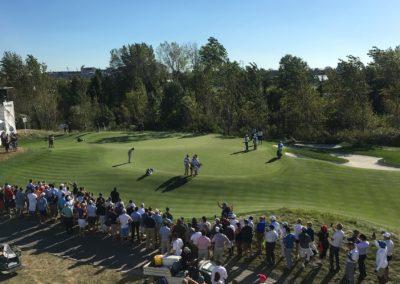 US-Open-Golf-Green