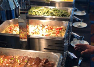 US-Open-Hospitality-Buffet-Line